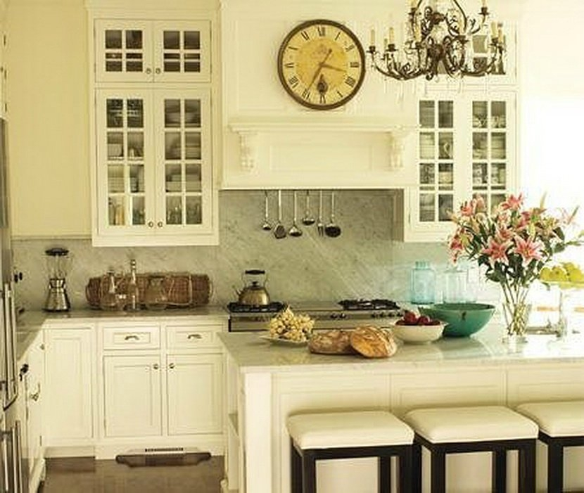 Kitchen Decor Ideas | French Country Kitchen Decor .