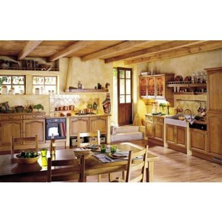 Kitchen Decor Ideas French Country