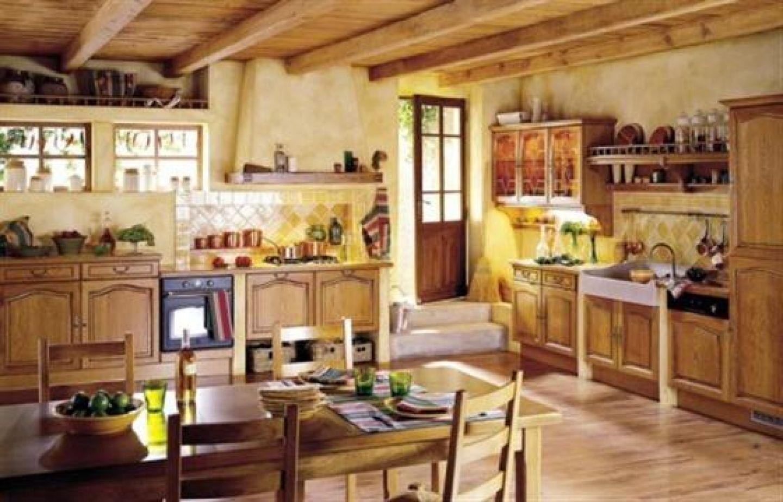 Kitchen Decor Ideas   French Country Kitchen Decor .