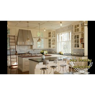 Kitchen Room : 2017 English Country Kitchens With Neutral ...