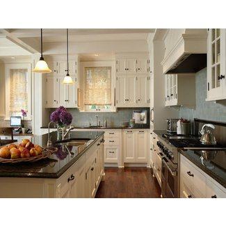 Kitchens by deane, antique white kitchen cabinets white ...