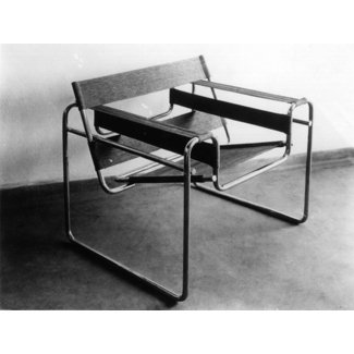 Knoll International Wassily Chair by Marcel Breuer, 1925 ...