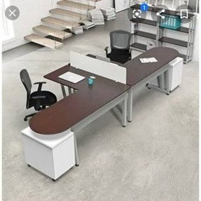 50 2 Person Desk You Ll Love In 2020 Visual Hunt
