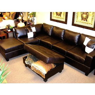 Large Sectional Sofas Extra Leather Sofa
