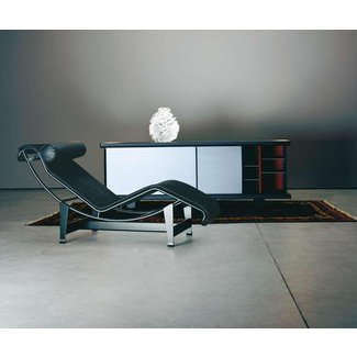 LC4 - Chaise Longues von Cassina | Architonic