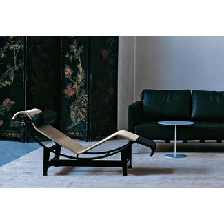 Le Corbusier LC4 - Chaise-longue style lounge | Cassina ...