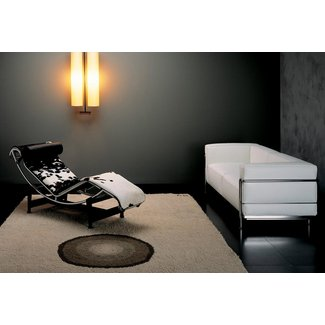 Le Corbusier LC4 Lounger Cassina | Cassina ...