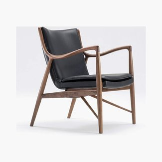 Leather Easy Chair Design Ideas - 8 Greatest Chairs Of