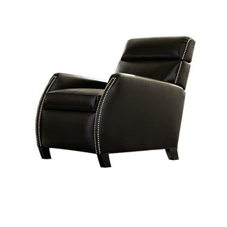 leather recliner for small spaces | SOFAS & FUTONS ...