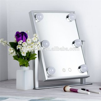 LED Swing Vanity Mirror – Best Beauty Buys