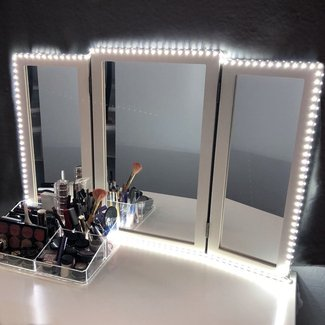 50 Led Vanity Mirror You Ll Love In 2020 Visual Hunt