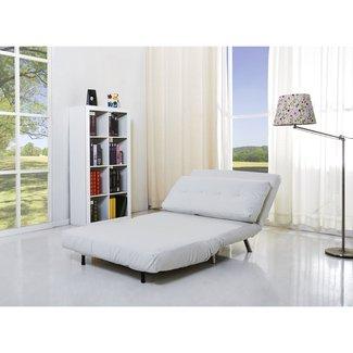 Leola Convertible Chair