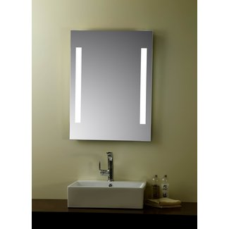 Lighted Vanity Mirrors For Bathroom | Best Home Design 2018