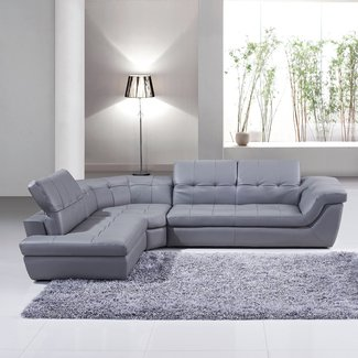 Lola Sectional