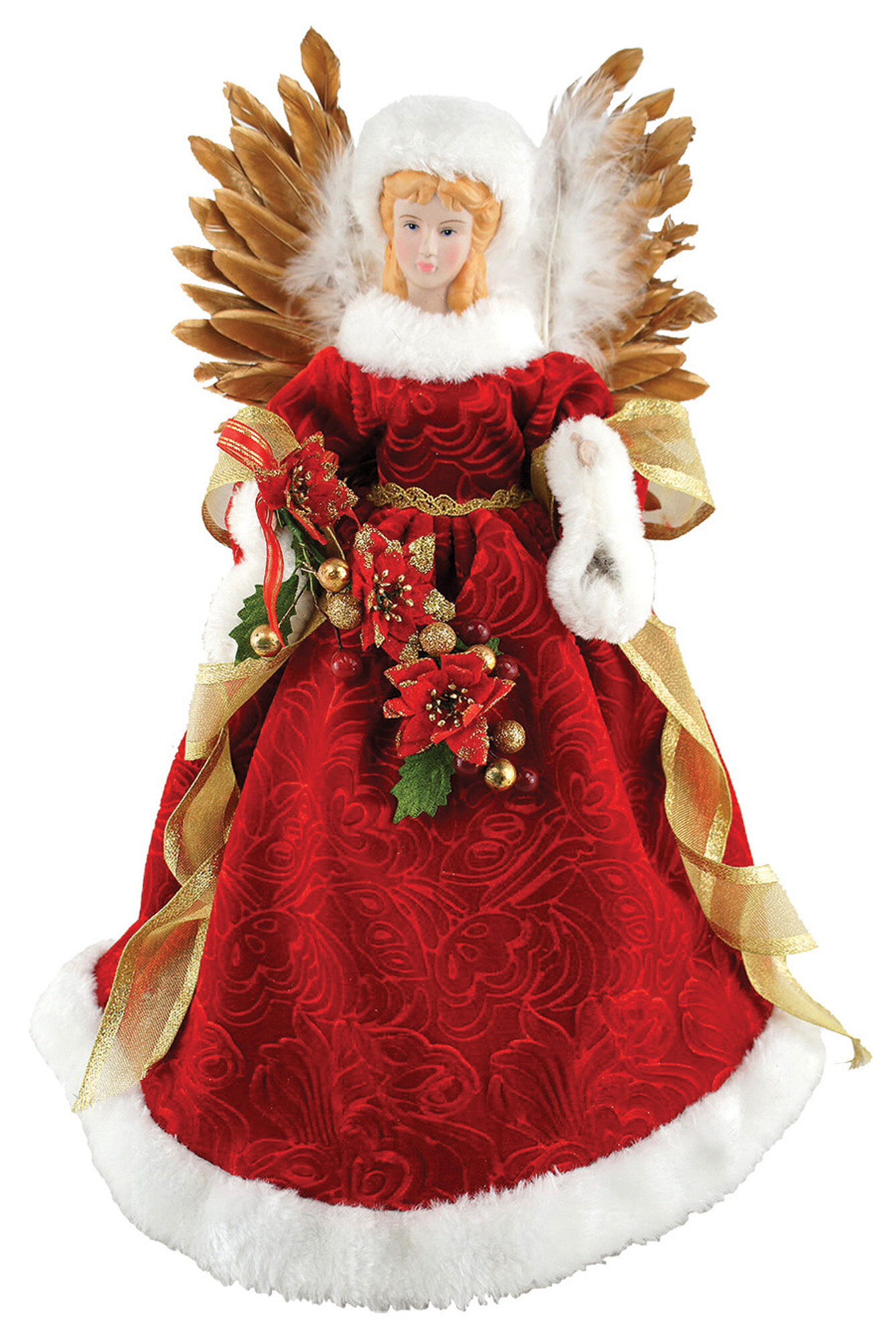 Christmas Angel Tree Topper.50 Angel Tree Topper You Ll Love In 2020 Visual Hunt