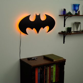 Meer dan 1000 ideeën over Batman Room Decor op Pinterest