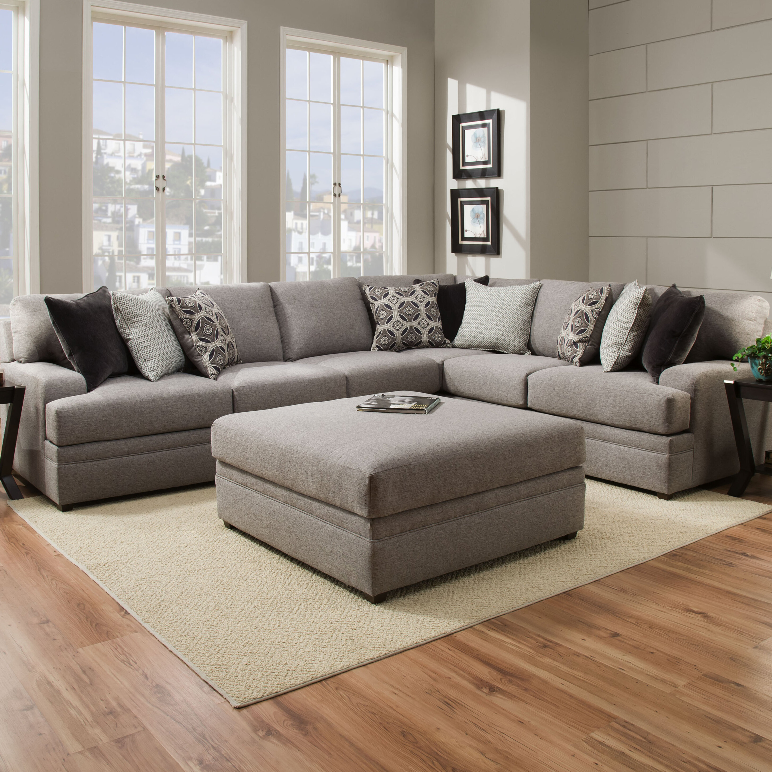 50+ Extra Large Sectional Sofa You'll Love in 2020 ...