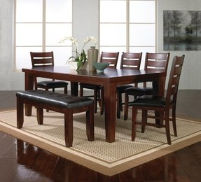 Peachy 50 Dining Table With Bench Youll Love In 2020 Visual Hunt Machost Co Dining Chair Design Ideas Machostcouk