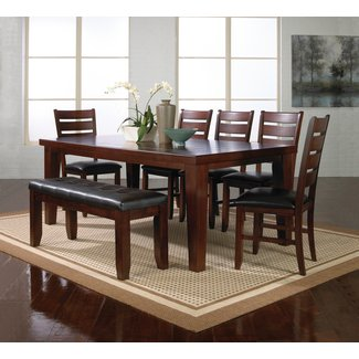 Pleasant 50 Dining Table With Bench Youll Love In 2020 Visual Hunt Pdpeps Interior Chair Design Pdpepsorg