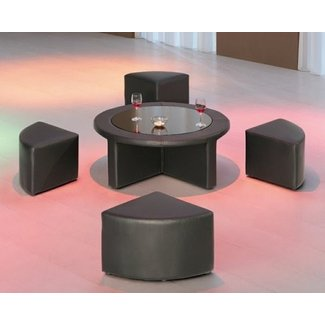 Modern Designs Of The Coffee Table With Stool! | Room