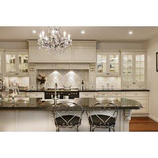 Modern French Country Kitchen Decor | The Interior Design ...