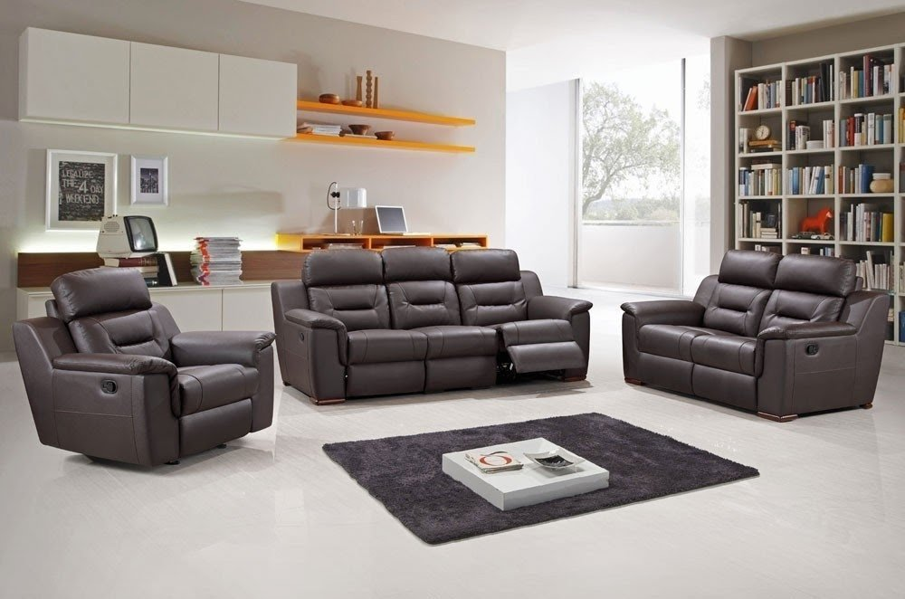Modern Recliner Sofa Sectional. Awesome Baroque Sectional .