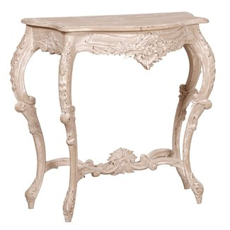 Modern & Shabby Chic Console Tables | French Bedroom Company