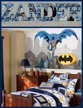 50 Batman Room Decor You Ll Love In