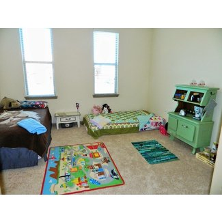 Montessori Bedroom: Sleep Well - Child Led Life