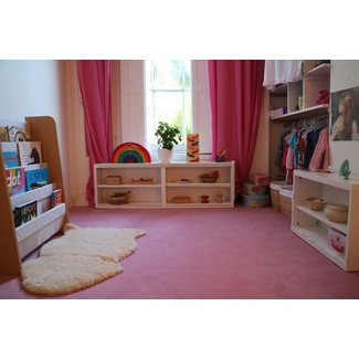Montessori Inspired Toddler Rooms - LOVE!! | how we ...