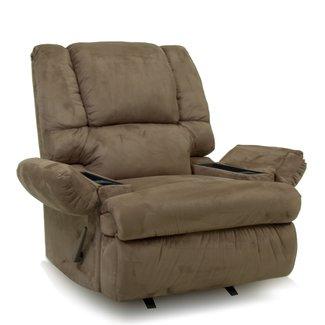 Most Comfortable Recliner | HomesFeed
