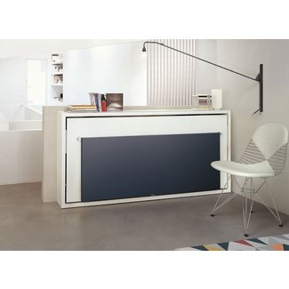 Murphy Bed And Desk. Murphy Bed Wall Desk Combination ...