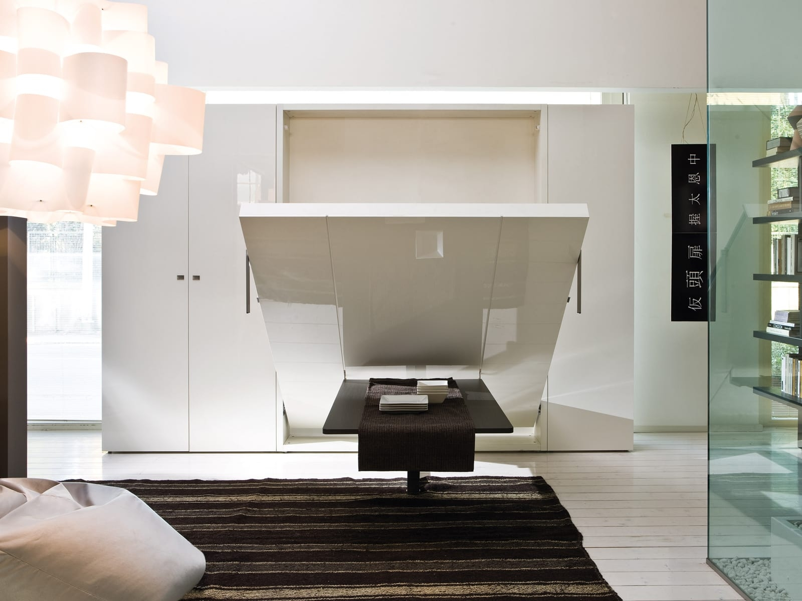 Murphy Bed With Desk You Ll Love In 2021 Visualhunt