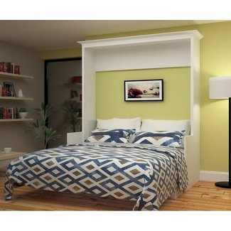 Murphy Bed With Desk. Build This Murphy Bed For Cheap