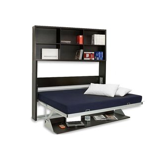 Murphy Bed With Desk. King Size Murphy Bed. Hiddenbed ...