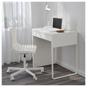 Miraculous 50 Small Desks For Bedrooms Youll Love In 2020 Visual Hunt Unemploymentrelief Wooden Chair Designs For Living Room Unemploymentrelieforg