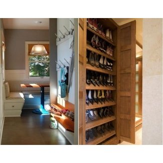 Nice Decors » Blog Archive » Space-Saving Storage ...