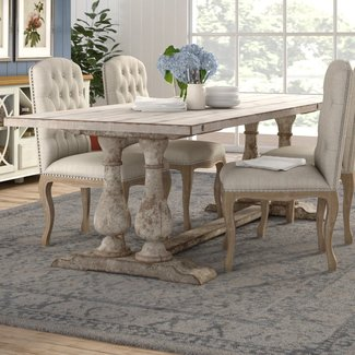 50 French Country Dining Table You Ll Love In 2020