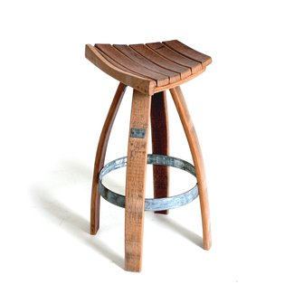 Outdoor Wooden Bar Stools - Foter