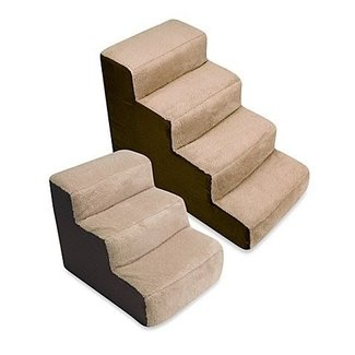 Padded Pet Stairs - Bed Bath & Beyond