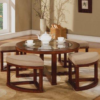 Patia Coffee Table
