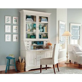 PDF DIY Secretary Desk With Hutch Plans Download scrap ...