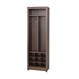 Pemberly Row Space-Saving Entryway Organizer with Shoe ...