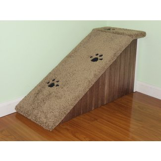 Pet Ramps 18 High Dog Ramp for Beds Doxie Ramps