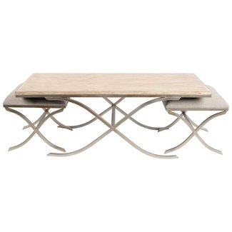 Petree Coffee Table
