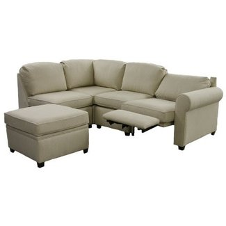 Photos Examples Custom Sectional Sofas Carolina Chair ...