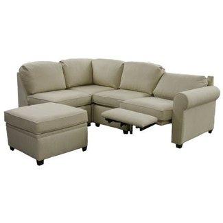 Photos Examples Custom Sectional Sofas Carolina Chair ...