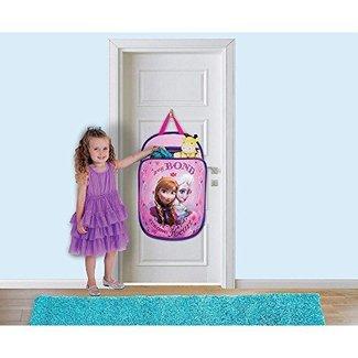Playhut Pop N Play Laundry Tote - Disney's Frozen