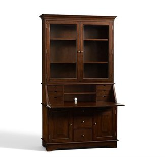 Pottery Barn Graham Secretary Desk & Hutch