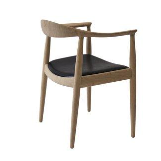 PP501 Dining Chair | Hans J. Wegner | PP Mobler